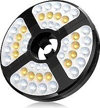 Luces Para Sombrillas 48 Luces LED Para Sombrilla