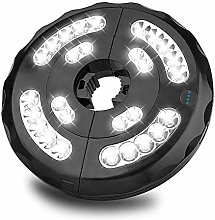 Luces para Sombrillas, Eletorot Luz para Sombrilla