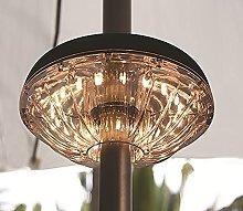 Luces para sombrillas Luces LED para sombrilla de