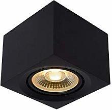 Lucide 09922/12/30 - Foco de techo (aluminio, 12