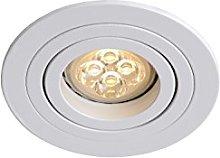 Lucide 22954/01/31 Tube Spot - Lámpara de foco