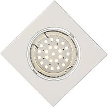 Lucide Focus - Foco LED empotrable