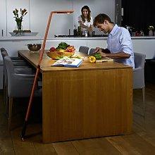 Luctra Flex lámpara de pie LED inalámbrica