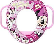 Lulabi 8021 - Reductor de WC Disney Minnie 3 con