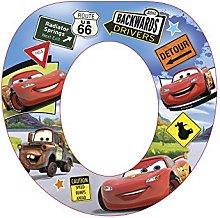 Lulabi 8052 Reductor WC Soft Disney Cars Nw