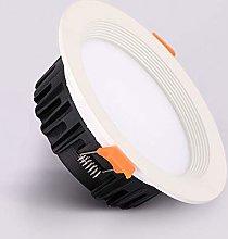 Luz de trabajo Controlador LED incorporado Luz