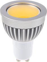 Luz LED GU10 COB 3W Foco Bombilla Lampara Ahorro