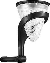 Luz Solar 16 LED Lámpara montada en la Pared