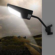 Luz Solar Al Aire Libre, LáMpara De ProteccióN
