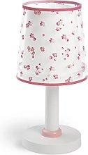Lúzete - Lámpara De Mesa Infantil Dream Flowers