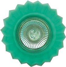 Lúzete - Ojo De Buey Estrella Verde