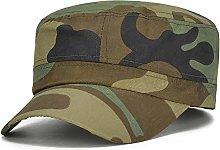LUZIWEN Sombrero de Entrenamiento Militar