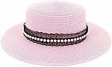 LUZIWEN Sombrero for Sol de Viaje al Aire Libre