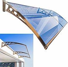 Lw Canopies Marquesina for Puertas Y Ventanas