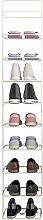 LXF Shop Organizador Zapatos Armario Mueble