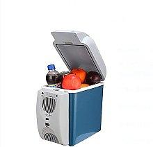 LXNQG Refrigerador de Coches, Mini Nevera Pequeño
