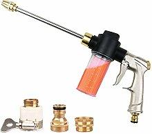 LXVY Pistola de Alta presión de Agua de riego del