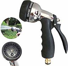 LXVY Pistola de pulverización, 7 Modos Ajustable