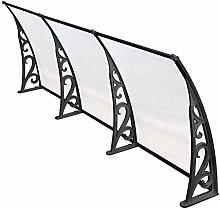 LXXL Canopies Marquesina for Puertas Y Ventanas
