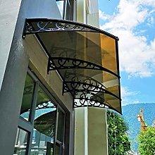 LXXL Marquesina for Puertas Y Ventanas Tejadillo
