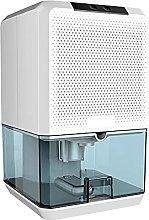 LYXCM Mini Deshumidificador, 20 Oz (600 Ml)