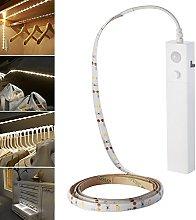 lzndeal - Lámpara flexible de LED con detector de