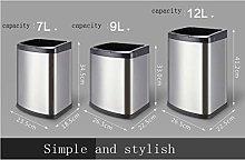 LZQBD Cubos de Basura, Cubos de Basura Cubo de