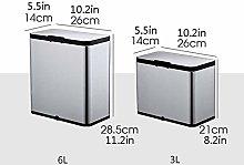 LZQBD Cubos de Basura, Cubos de Basura Cubos de
