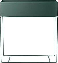 Macetero Box, verde