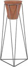 Macetero Jahr ↑60 cm Sklum