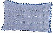 Madison 7PIL4G064 - Almohada Decorativa (algodón)