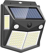 Maerex - Luz solar al aire libre 260LED IP65