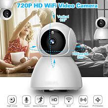Maerex - WIFI HD 720P Cámara IP inalámbrica