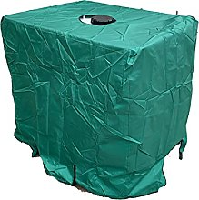 MagiDeal IBC Tote Cover para 1000L Outdoor Rain