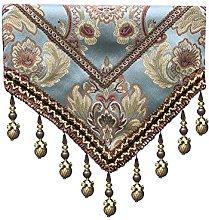 magilona mantel de casa Bead decorativa de Europa