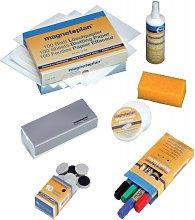 MAGNETOPLAN - kit de accesorios ferroscript, para