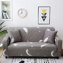 MAILESPET Fundas Decorativas para sofás Estampada