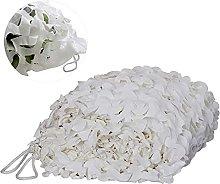 malla sombreadora New Style Camo Netting White