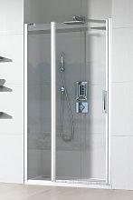 Mampara de ducha Cauca -Hidroglass- (1 fijo + 1