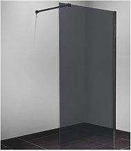 Mampara de ducha estilo italiano MALIKA - 140x200