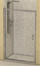 Mampara de ducha frontal Memphis de Futurbaño