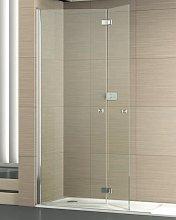 Mampara de ducha plegable Palau Sport -Deyban-