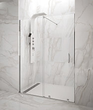 Mampara de ducha Vitro -GME- (1 fijo + 1