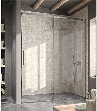 Mampara puerta corredera para ducha LU102 Kassandra