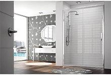 Mampara puerta corredera para ducha TR102 Kassandra