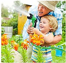 Manguera de Agua de jardín expandible 3 Veces con