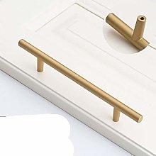 Manija de cajón de gabinete de lujo con luz
