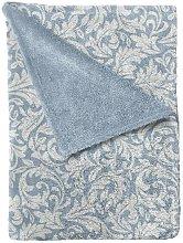 Manta Charm Dark - Plaid - para el sofa, la cama,