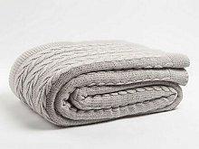 Manta Loure - Tartan - para el sofa, la cama -