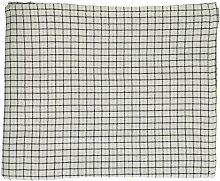 Mantel Checks & Stripes